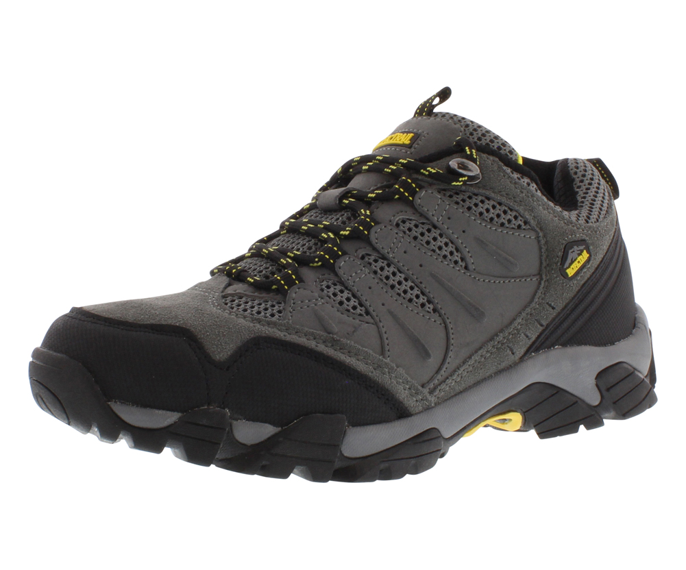Click here to buy Pacific Trail Whittier Hiking Boots Men