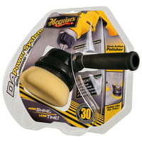 Meguiar's G3500 Dual Action Power System Tool ? Boost Your Car Care Arsenal with This Detailing Tool
