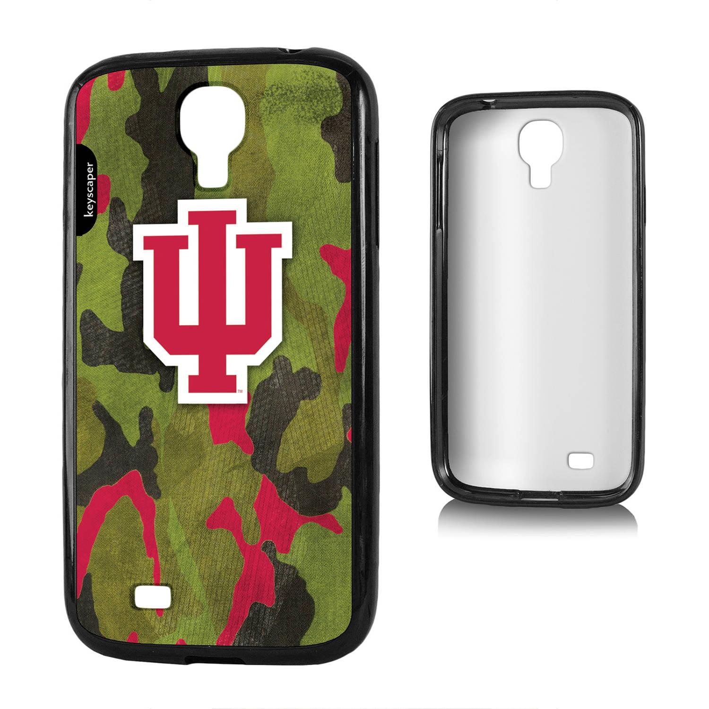Indiana Hoosiers Galaxy S4 Bumper Case