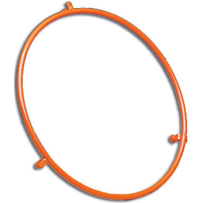 Gared Sports PR 17'' PR Practice Ring - Orange