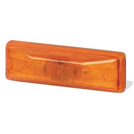 Bulb Marker (Grote 46743 Double Bulb Clearance Marker Lamp,)
