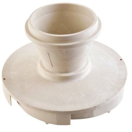 Pentair Diffuser Assembly (Pentair Pool/Spa WhisperFlo Inground Pump Diffuser Assembly Replacement | 072927 )
