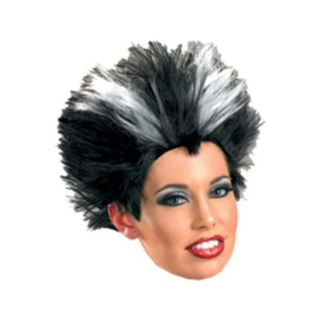 Adult Bridezilla Costume Wig - Bridezilla Costumes
