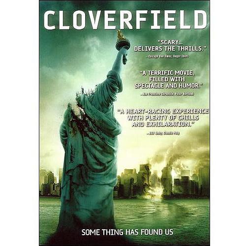 Cloverfield (Widescreen)