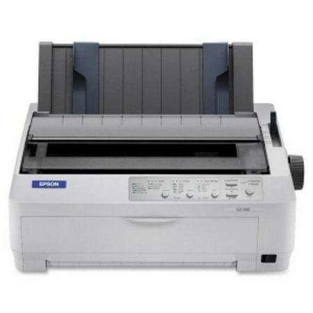 EPSON CC EPSON LQE PRINTER PIN IMPACT INVOICE - Invoice printer