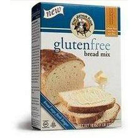 King Arthur Flour Gluten Free Cake Mix Review