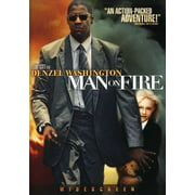 Man on Fire (2004) by NEWS CORPORATION