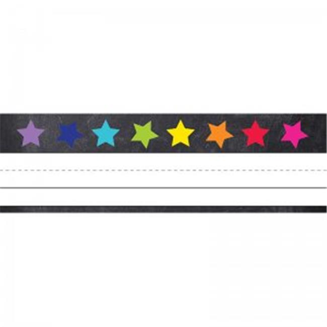 Stars Nameplates School Girl Style by CoolCrafts