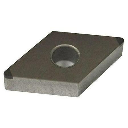 ULTRA-DEX USA DNGA 431-2 UD2CBN Carbide Insert, DNGA 431-2 UD2CBN ()