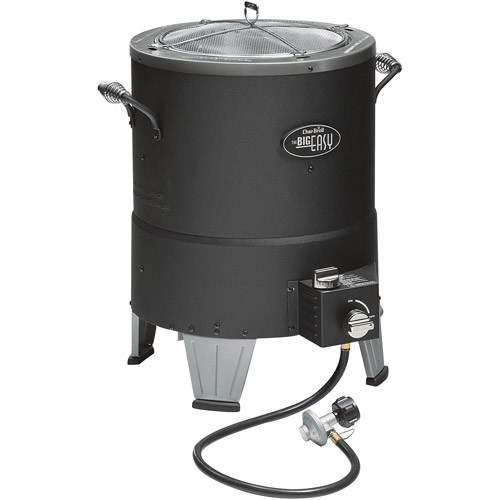 Char-Broil The Big Easy No-Oil Infrared Propane Turkey Fryer