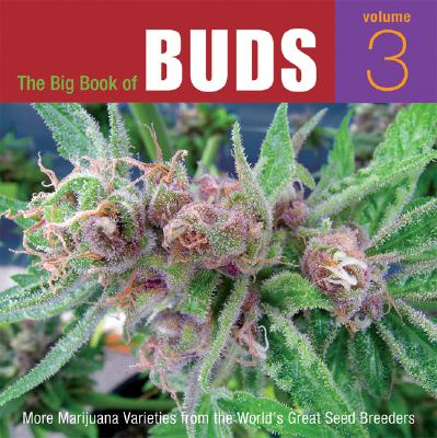 Big Book of Buds: The Big Book of Buds (Paperback)