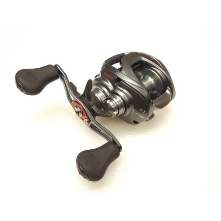 Sporting Goods Daiwa Steez Type-ii Hi-speed Spinning Reel To Have A Unique National Style