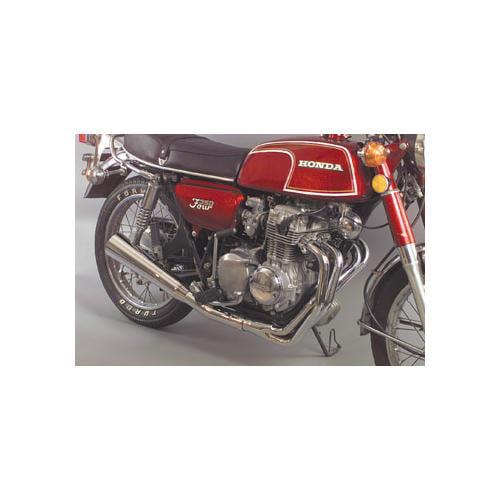 Mac 4-Into-1 Megaphone Exhaust Fits 1983 Honda CB1100F