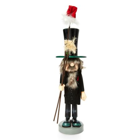 The Whitehurst Company, LLC Heirloom Collectible Nutcrackers by Zim s Chimney Sweeper
