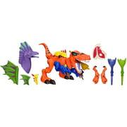 Jurassic World Hero Mashers Tyrannosaurus Rex Figure