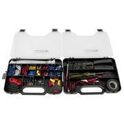 performance tool w5207 285 piece multi-use electrical repair kit