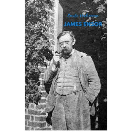 James Ensor Halloween (JAMES ENSOR - eBook)