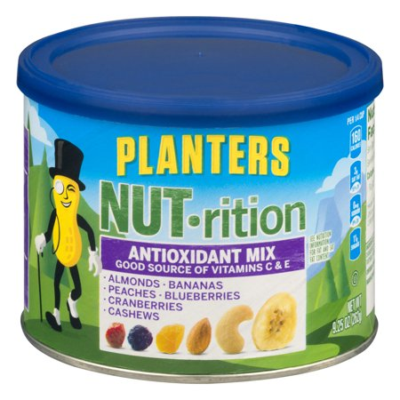 Planters Antioxidant Blend Nut-Rition Mix, 9.25 oz