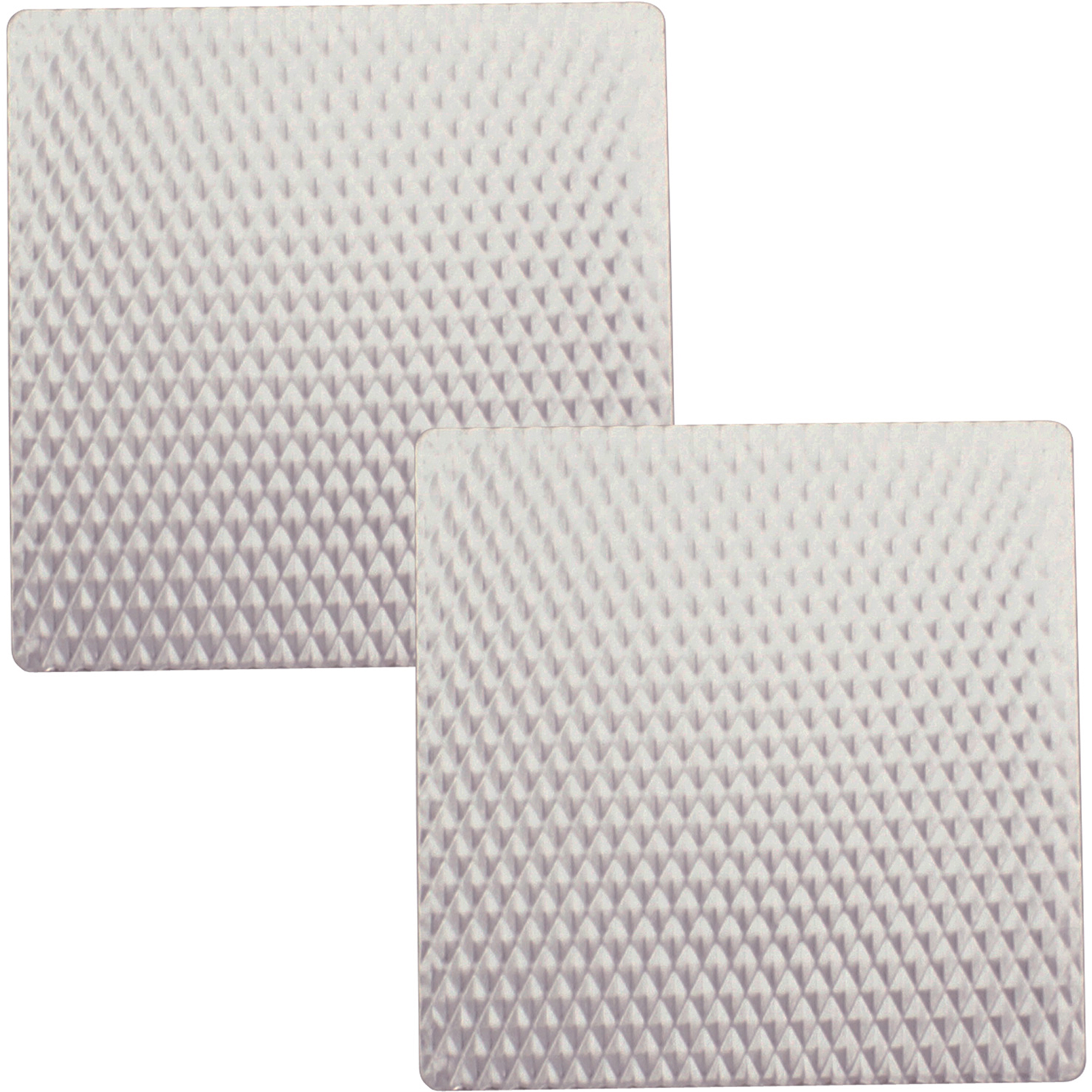 "Range Kleen 2-Piece Hot Pad Set, ""Silverwave"""