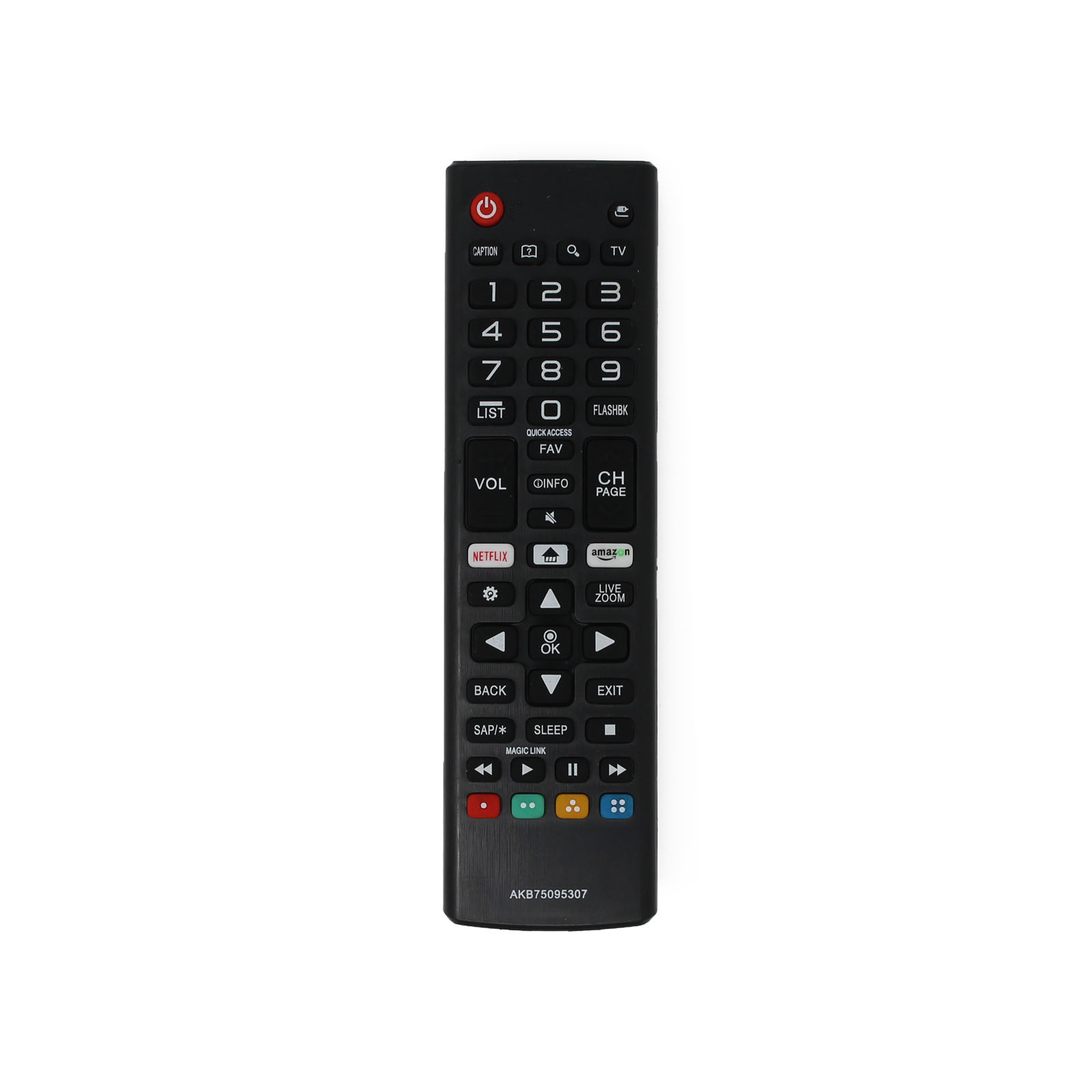 46b4d3e88da Remote Controls for TV | Walmart Canada