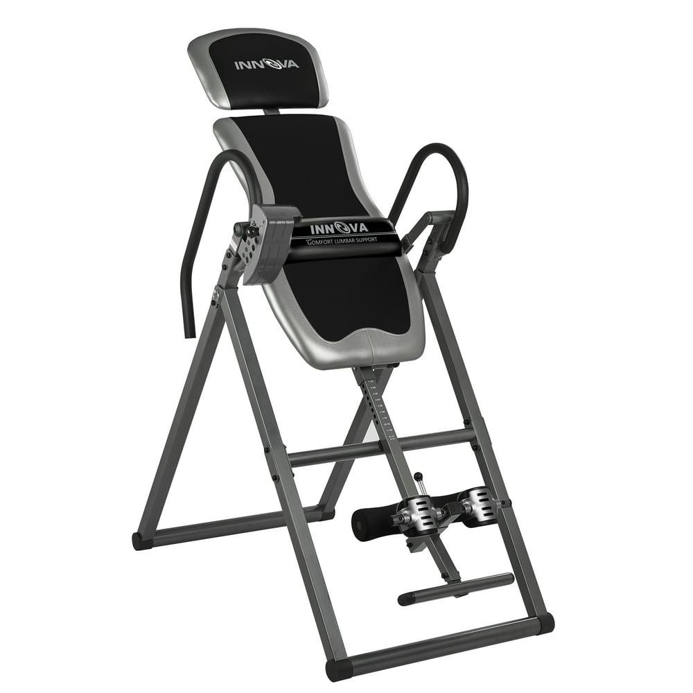 Innova Heavy Duty Fitness Inversion Therapy Table (ITX9600)