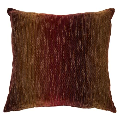 Michael Amini Stella Decorative Feather Filled Accent Pillow by