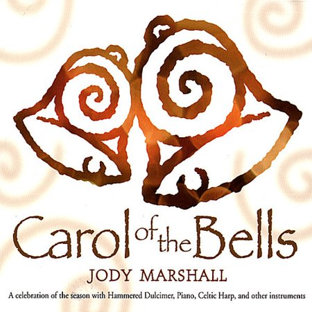 Carol of the Bells (George Winston Carol Of The Bells Midi)