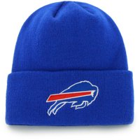 NFL Buffalo Bills Mass Cuff Knit Cap - Fan Favorite