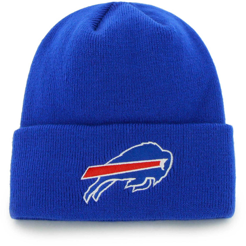 NFL Buffalo Bills Mass Cuff Knit Cap - Fan Favorite