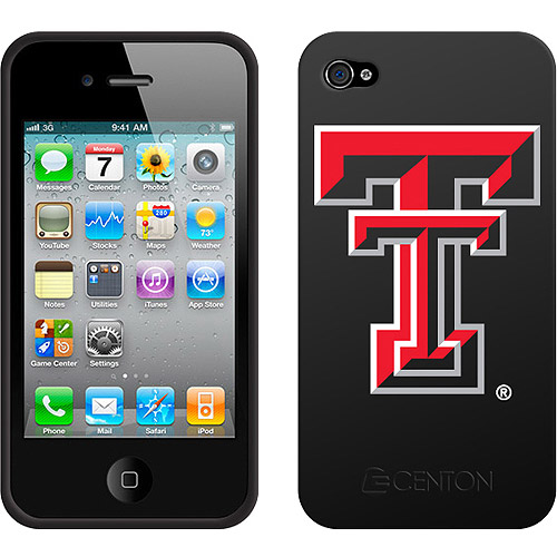 Centon University iPhone 4 Case