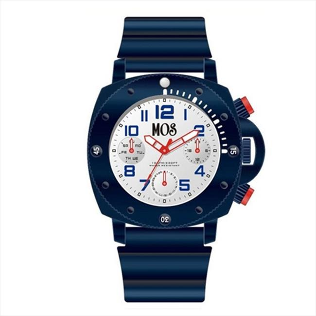 Mos Ny107 New York Mens Watch