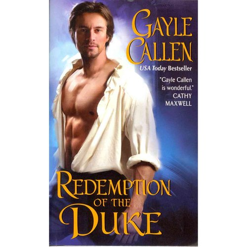 Redemption of the Duke