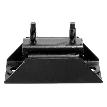 OE Replacement for 1987-1993 Ford F-150 Manual Transmission Mount (Custom / XL / XLT / XLT (2013 Ford F 150 Xlt Owners Manual)