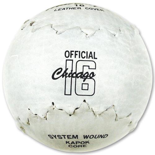 """Macgregor® Chicago 16"""" Softball"""