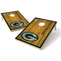 2X3 Shield Game NFL Big Vintage Green Bay Packers