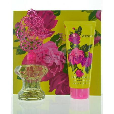 Betsey Johnson Perfume Gift Set For Women