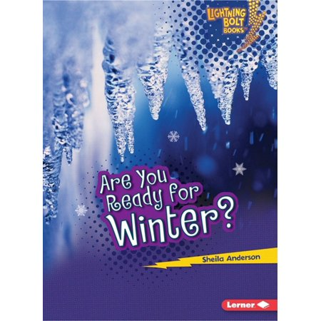Are You Ready for Winter? - eBook (You Are Winner)