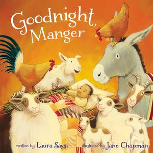 Goodnight, Manger - eBook