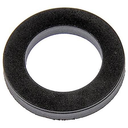 Dorman 097-016 Fiber Oil Drain Plug Gasket - Fits M12, Pack of 25