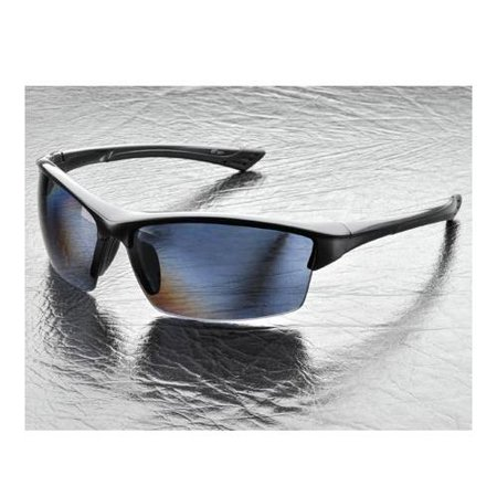 Sonoma Hard Coated Polycarbonate Polarized Lens  Gray Glossy Frame  Gray