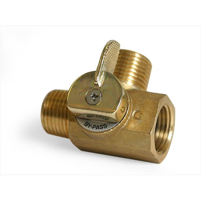 Camco 37463 3-Way By-Pass Valve Replacement
