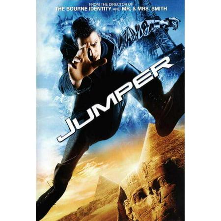 Jumper Poster Movie C  27X40