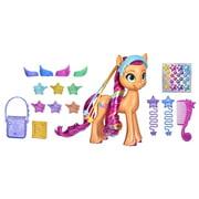 My Little Pony: A New GenerationRainbow Reveal SunnyStarscout, Rainbow Braid