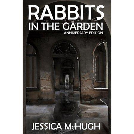Rabbits in the Garden - eBook