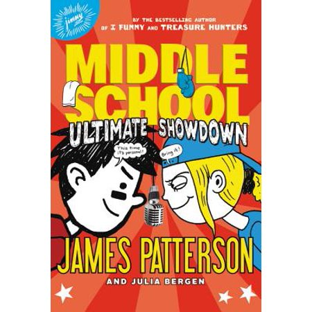 Middle School: Ultimate Showdown - Middle School Pep Rally Ideas