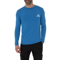 Men?s Insect Repellent Long Sleeve Performance Fishing Tee (Multiple Colors)