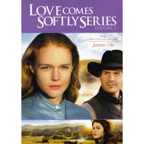Love Comes Softly Series, Volume 2: Love's Abiding Joy / Love's Unending Legacy / Love's Unfolding Dream (Widescreen)