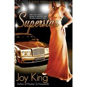 Superstar (Paperback)