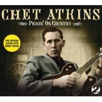 Pickin on Country (CD)