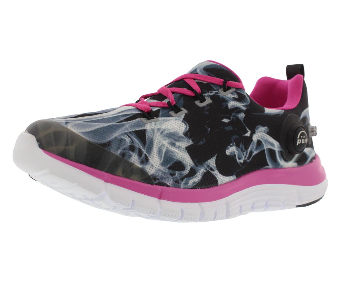Reebok Zpump Fusion Flame Junior's Shoes